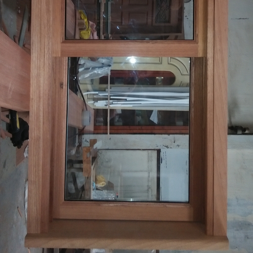 Double Hung 1200x900